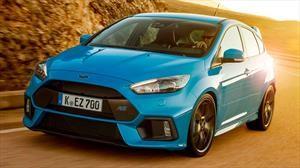 Ford Focus RS condenado al final por Coronavirus