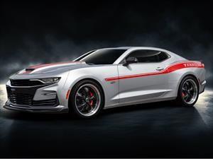 Yenko Camaro 2019 con 1,000 hp de poder ¿qué más se puede pedir?
