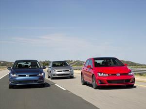 Volkswagen bate récord de ventas en 2014