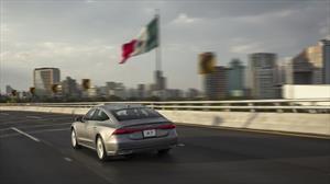 Audi A7 2019 se presenta