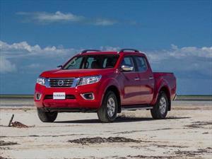Nissan celebra la exportación de su unidad 5 millones en México