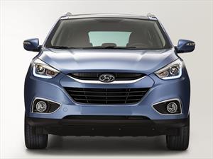 Hyundai Tucson se renueva en Argentina
