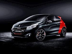 Peugeot 208 GTi 30 Aniversario se presenta