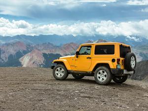 Jeep Experience Colorado 2012