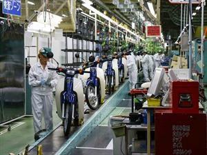 Honda fabrica la unidad 100 millones de la moto Serie Super Cub