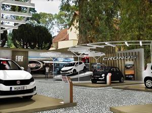 Verano 2018: Cronos e Italian Garage, las apuestas de FIAT