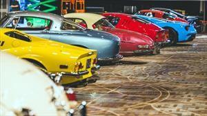 Las 15 subastas de autos más caras de Scottsdale 2020