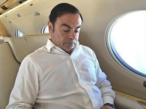 Carlos Ghosn se declara inocente pero suma acusaciones