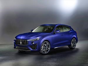 Maserati Levante Trofeo Launch Edition debuta
