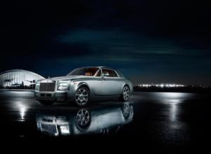 Rolls-Royce Phantom Coupé Aviator Collection en Pebble Beach