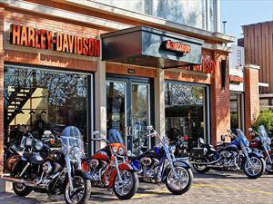 Harley-Davidson trae servicio de financiamiento propio a Chile