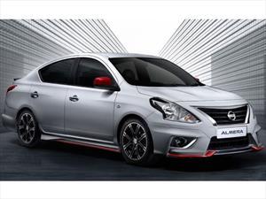 Nissan Versa NISMO, una versión exclusiva para Malasia