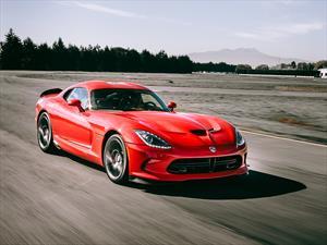 La marca SRT es aniquilada, el Viper nuevamente es Dodge