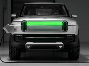 Amazon entra al mundo de los autos eléctricos, invierte en Rivian