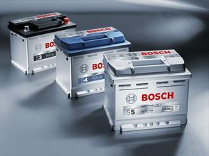 Estas son las nuevas baterías Bosch