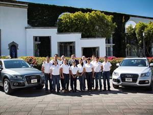 Planta de Audi en México tendrá mil colaboradores en 2014