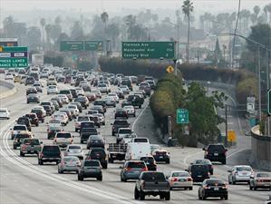 Las ciudades de Estados Unidos con más tráfico en las vacaciones de Thanksgiving