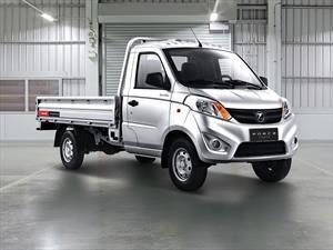 Zanella Force Truck, la nueva línea de utilitarios de cuatro ruedas