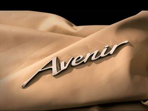 Buick Avenir es el nuevo acabado de lujo de la marca