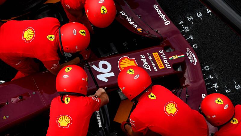 ¿Ferrari llega a la IndyCar?
