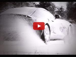 Video: Mercedes Benz nos ilusiona con su próximo AMG-GT