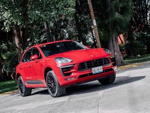Porsche Macan GTS 2017: Prueba de manejo