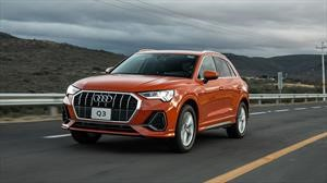 Audi Q3 2020 se presenta
