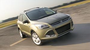 Ford Escape Titanium 2013 a prueba