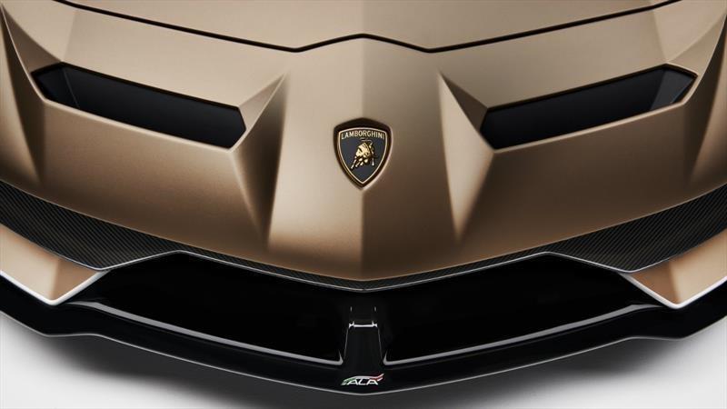 Lamborghini presentará mañana su próximo deportivo