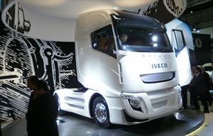 IVECO Glider, innovación peso completo