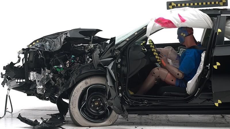 Honda Accord 2021 es reconocido por el elevado nivel de seguridad que ofrece a sus pasajeros