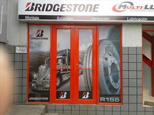 Con Invercapital Multillantas, Manizales tiene nueva tienda Bridgestone