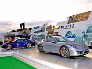 """Cuatro galardones para Porsche en las votaciones de los lectores de """"auto motor und sport"""""""