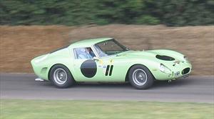 Ferrari 250 GTO 1962, es el auto más caro del planeta