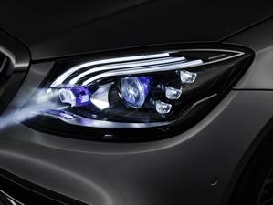 LED, Láser, OLED, Digital Light: Los últimos avances en iluminación automotriz
