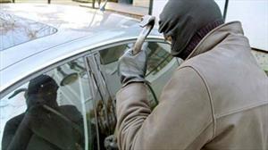 Si un Toyota quieres robar, gas lacrimógeno recibirás