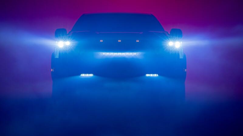 Toyota Tundra 2022 deja ver nuevos avances, y parece que viene con todo