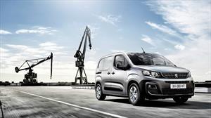 Llega a Colombia el nuevo Peugeot Partner