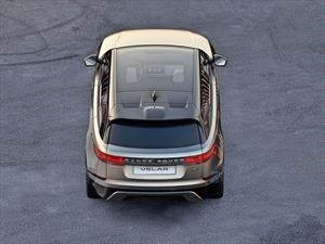 Range Rover Velar, maravilla británica