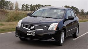 Nissan Sentra Tekna a Prueba: Estilo sobrio