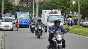Bogotá registra el menor número de fatalidades viales desde 2010