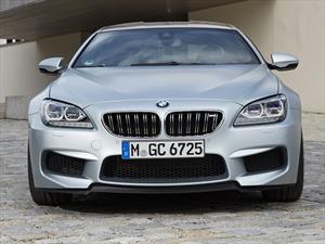 El nuevo BMW M6 Gran Coupé fue presentado en Colombia