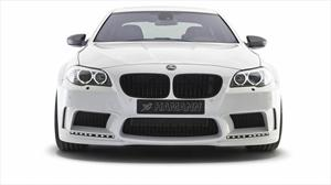 Hamann BMW M5, un monstruo de 718hp