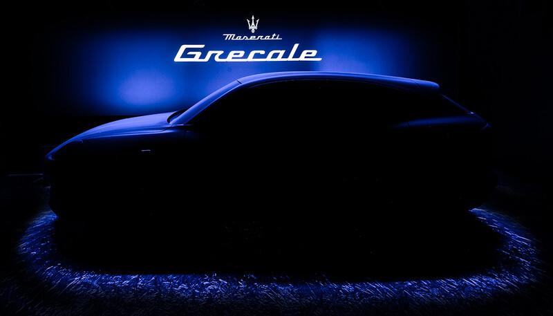 Maserati Grecale, el SUV que pagará el sueldo de la marca italiana