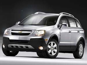 Chevrolet y un mes de ensueño
