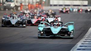 Fórmula E 2020: El ePrix de Yakarta se pospone a causa del coronavirus
