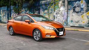 Test nuevo Nissan Versa 2020: de patito feo a cisne