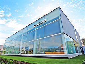 Volvo Cars inauguró nueva sucursal en Los Trapenses
