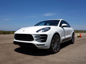 Porsche Macan 2015 llega a México desde $896,900 pesos