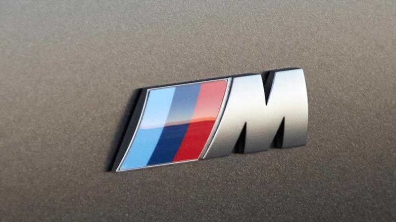 BMW logra récord de ventas mundial con sus modelos deportivos M